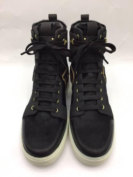 Balmain pierre balmain sneaker Size US 9 / EU 42 - 1