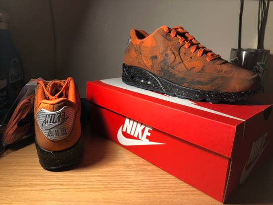air max 90 mars landing size - photo #16