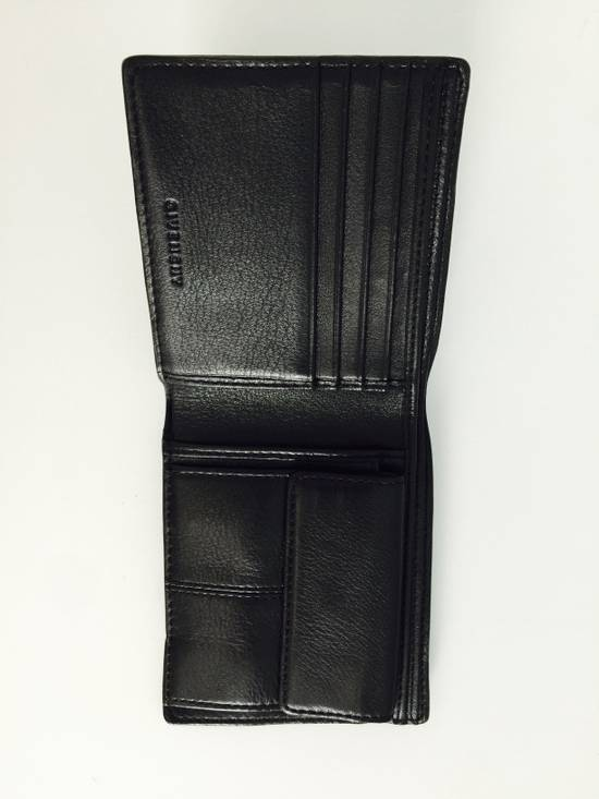 Givenchy Givenchy leather wallet Size ONE SIZE - 3