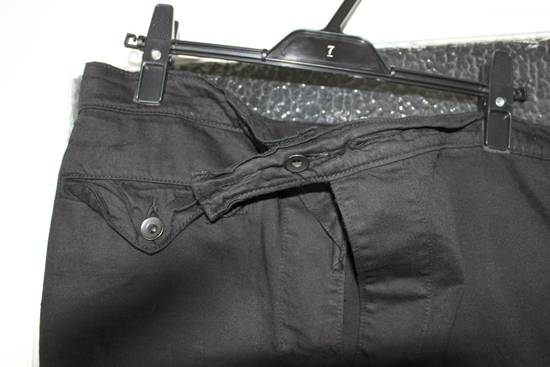 Julius 11ss runway denim skirt Size ONE SIZE - 4