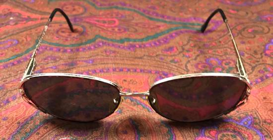 Givenchy Vintage Sunglasses Size ONE SIZE