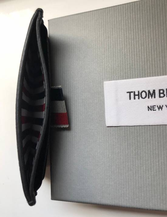 Thom Browne Thom Browne Card Case Size ONE SIZE - 2