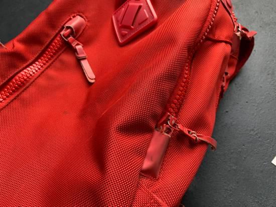 Visvim Visvim Ballistic 20L (Red) Size ONE SIZE - 1