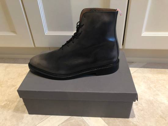 Thom Browne Whole Cut Boots Size US 11 / EU 44 - 1