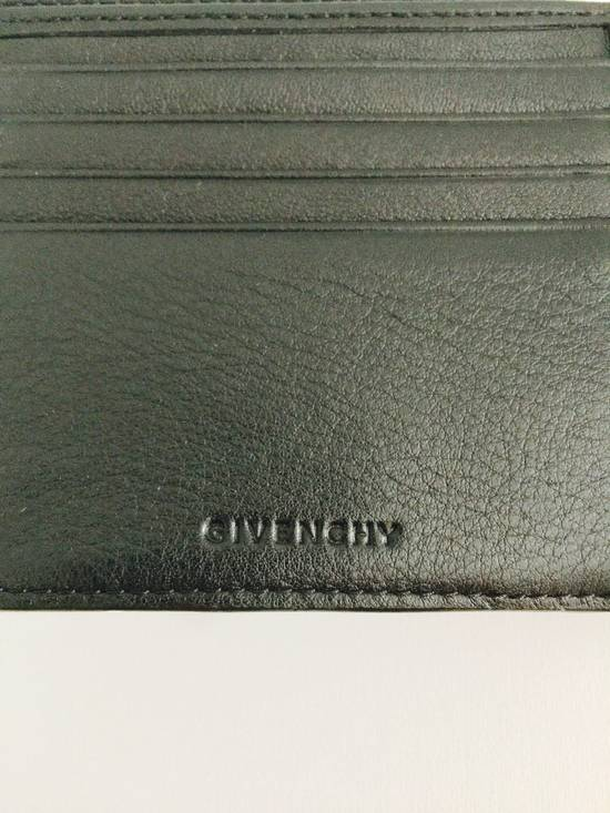 Givenchy Givenchy leather wallet Size ONE SIZE - 4
