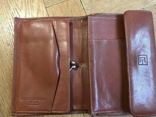 Balmain Pierre balmain wallet Size ONE SIZE