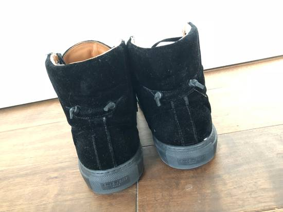 Givenchy GIVENCHY Velour Sneakers Size US 8.5 / EU 41-42 - 1