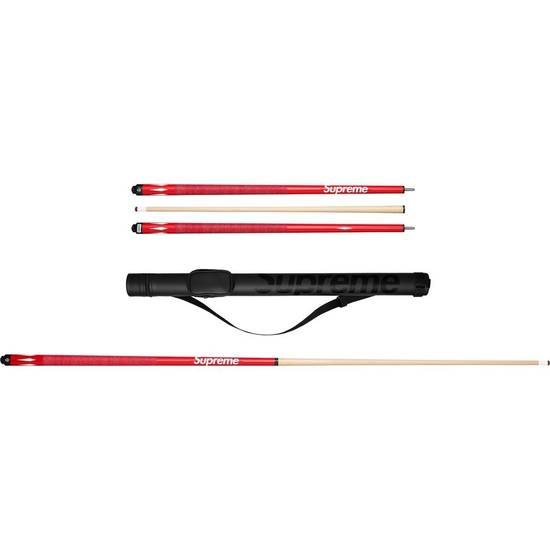 Supreme McDermott Pool Cue Size ONE SIZE