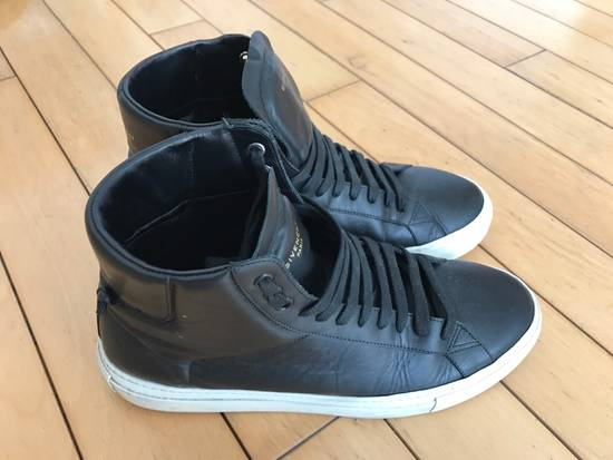 Givenchy Givenchy High Top Sneakers Size US 8.5 / EU 41-42 - 1