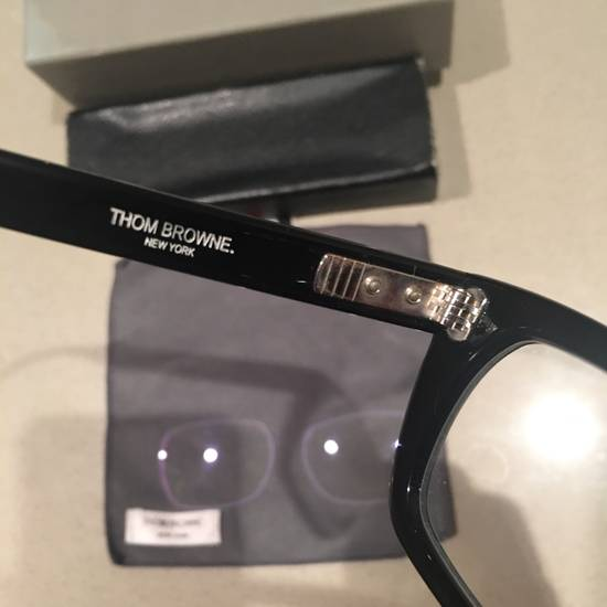 Thom Browne TB-005 A-52 Glassese Size ONE SIZE - 2
