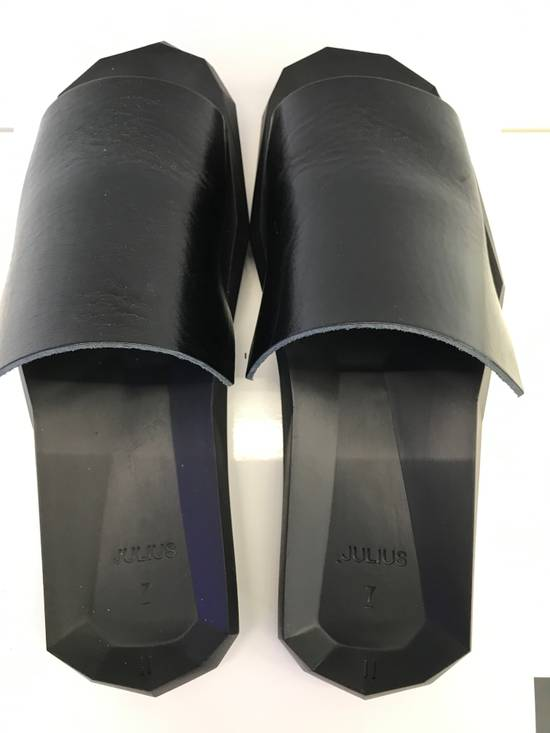Julius Slip On Sandals Size US 8 / EU 41 - 1