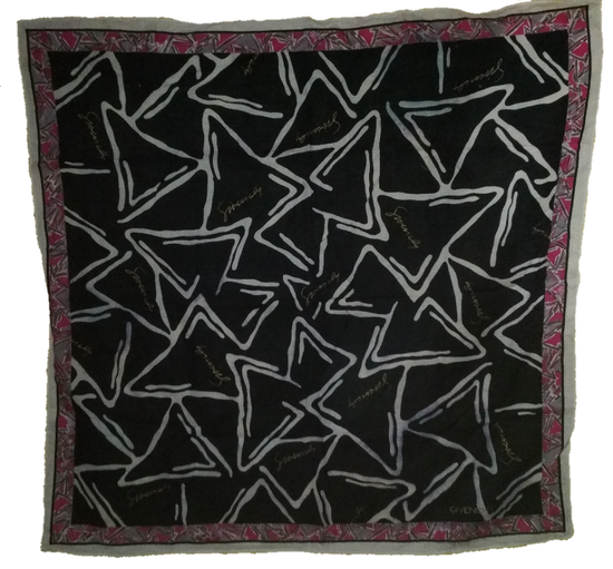 Givenchy Givenchy Handkerchief Size ONE SIZE