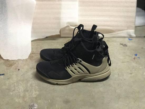 Nike Air Presto Mid Bamboo Size US 9.5 / EU 42-43 - 2