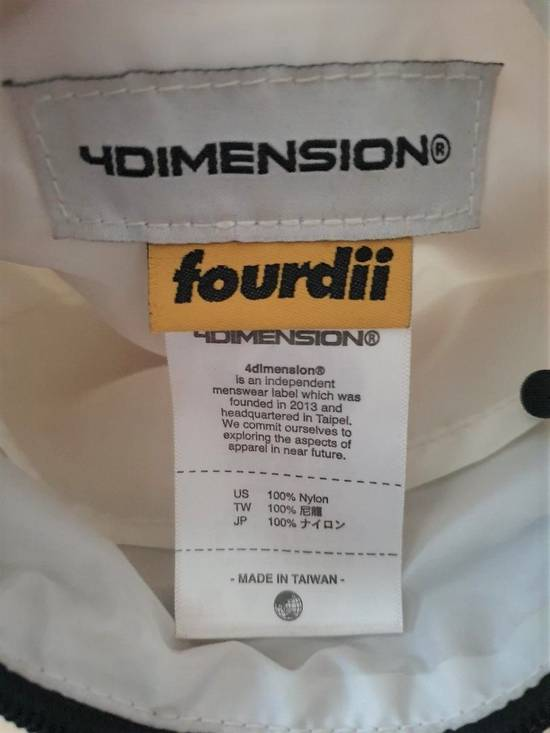 4dimension 4dimension Daily Shoulder Bag Size ONE SIZE - 3