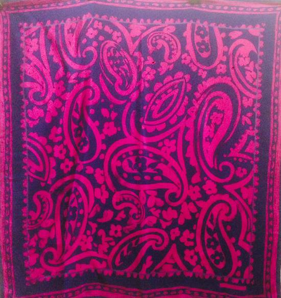 Givenchy combo 3 givenchy scarf/shawl,100% silk Size ONE SIZE - 2