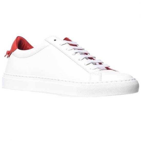 Givenchy LOW SNEAKERS IN LEATHER Size US 10 / EU 43 - 2