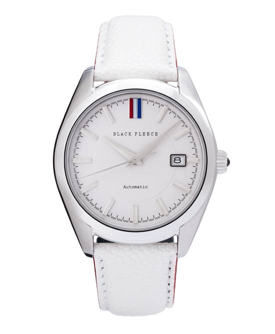 Thom Browne White Wrist Watch RARE NEW Size ONE SIZE