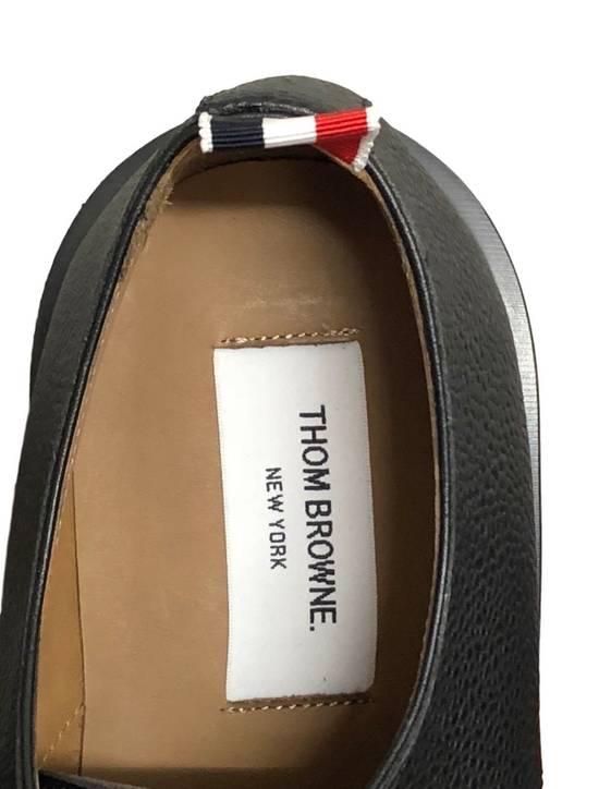 Thom Browne Pebble Grain Derby - New in Box Size US 12 / EU 45 - 2