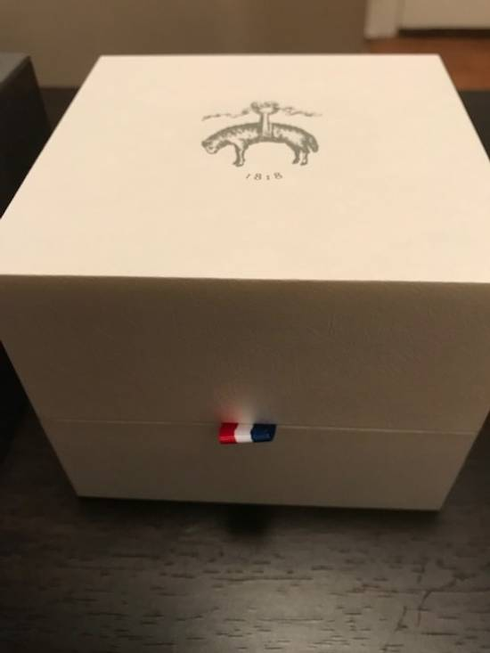 Thom Browne White Wrist Watch RARE NEW Size ONE SIZE - 4