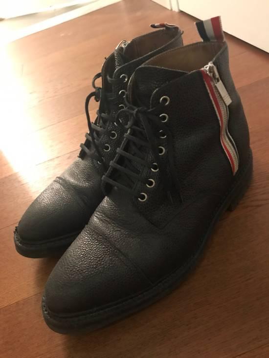 Thom Browne Thom Browne Stipe Boots Size US 9 / EU 42