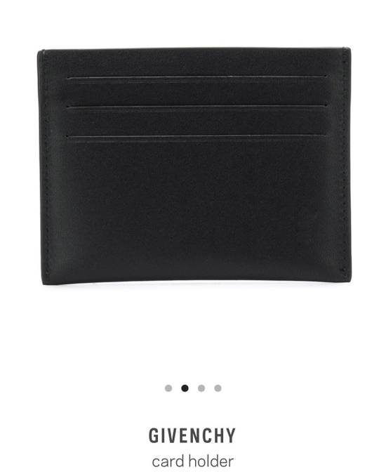 Givenchy Card Holder Size ONE SIZE - 1