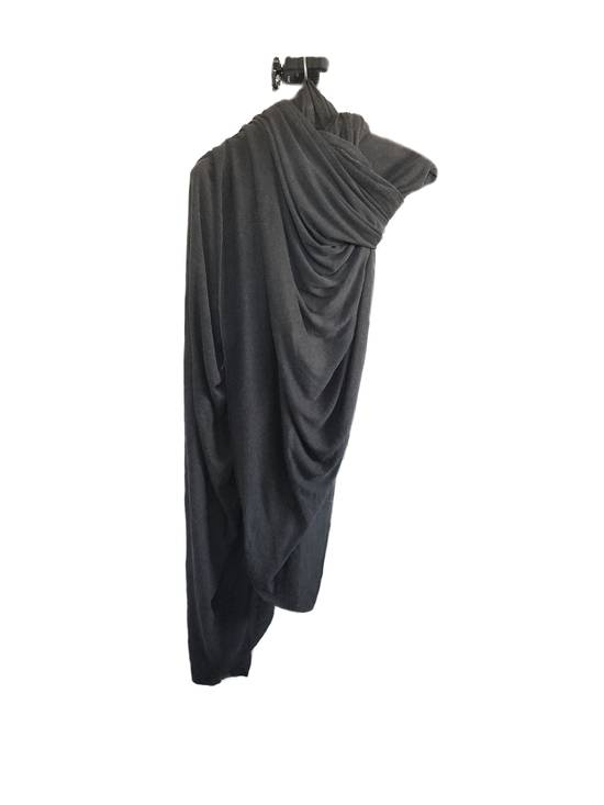 Julius Julius Cashmere Rayon Big Scarf Size ONE SIZE - 2