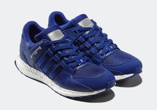 edbec9bb63f Adidas Mastermind World MMW EQT Equipment Support Ultra Boost Size US 9.5    EU 42- ...
