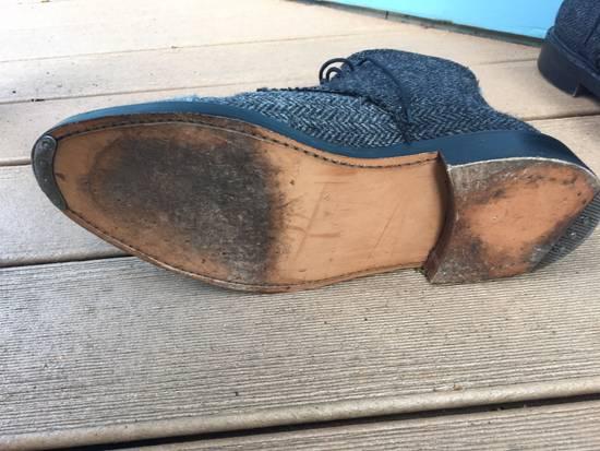 Thom Browne Thom Browne Tweed Derby Shoes Size US 10.5 / EU 43-44 - 6