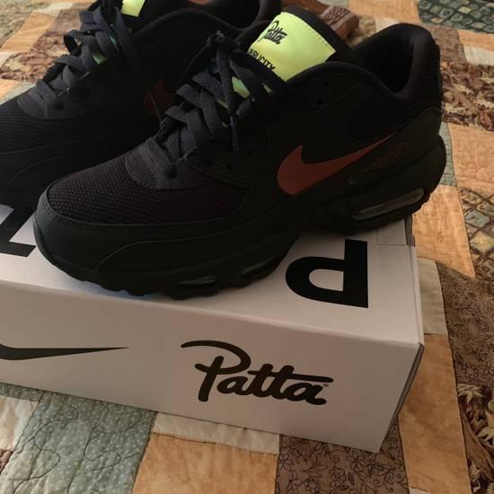 various colors 75db3 79fde Patta x Nike Air Max 90/95