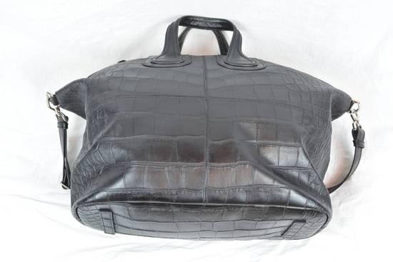 Givenchy Crocodile Handbag $36,900 Size ONE SIZE - 3