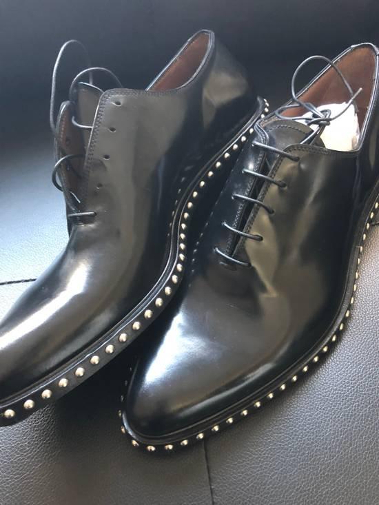 Givenchy Studded Givenchy Dress Shoes Size US 10.5 / EU 43-44 - 15