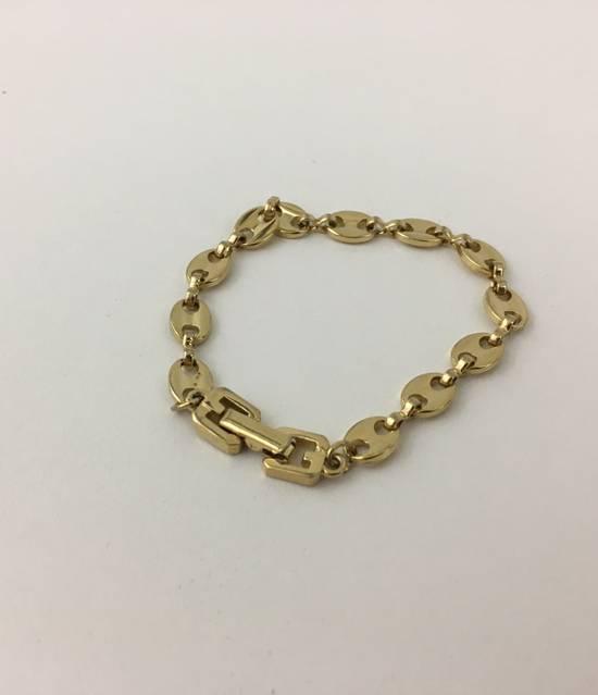 Givenchy Gold Tone Bracelet Size ONE SIZE