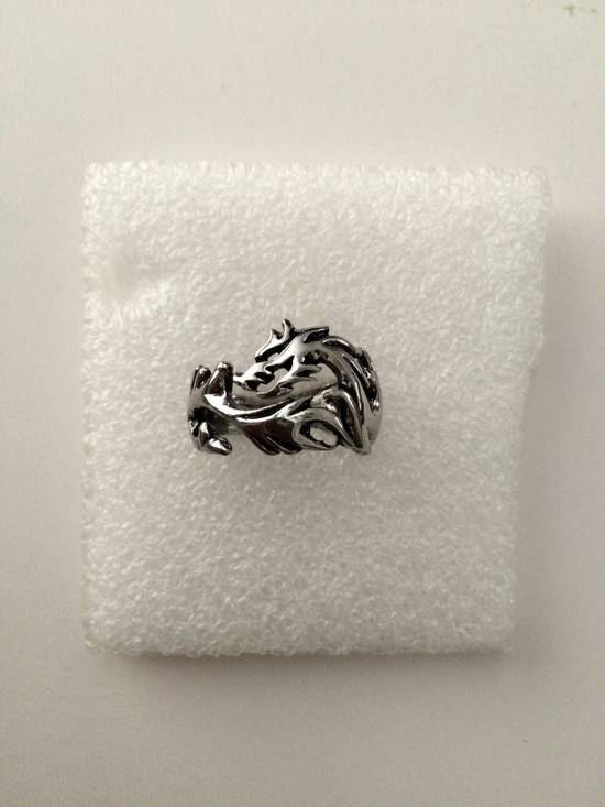 Jw Dragon Ring - size 8.25 Size ONE SIZE
