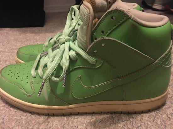 low priced 41e9c b2c53 Nike SB Dunk Statue Of Liberty