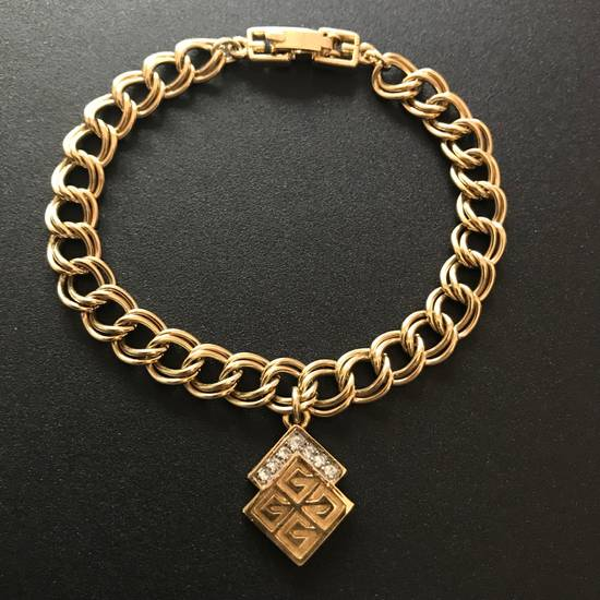 Givenchy Iced Out Bracelet Size ONE SIZE