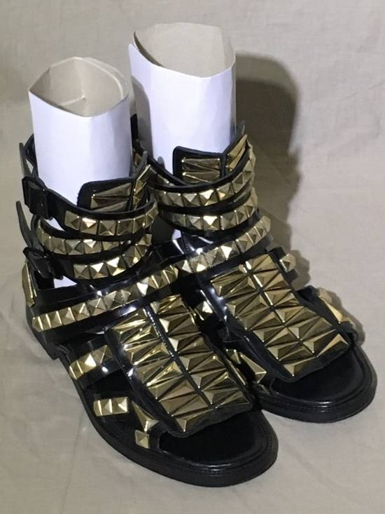 Givenchy SS10 GLADIATOR SANDALS Size US 9 / EU 42