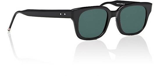 Thom Browne THOM BROWNE NEW YORK TB-401-D-T-NVY-49.5 AUTHENTIC SUNGLASSES - MADE IN JAPAN Size ONE SIZE