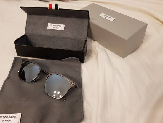 Thom Browne Tb-102 sunglasses Size ONE SIZE