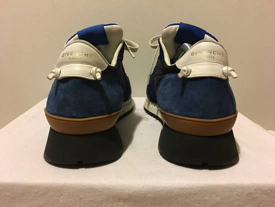 Givenchy Active Runner Sneakers **Worn Once!! Size US 9.5 / EU 42-43 - 5