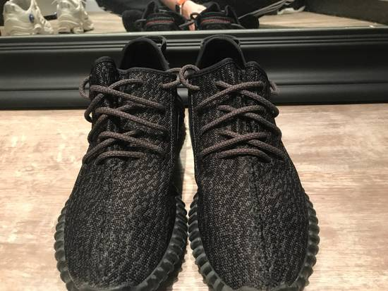 b516c401ea7d1 Adidas Yeezy Boost 250 Pirate Black 2016 Size 9.5 - Low-Top Sneakers ...