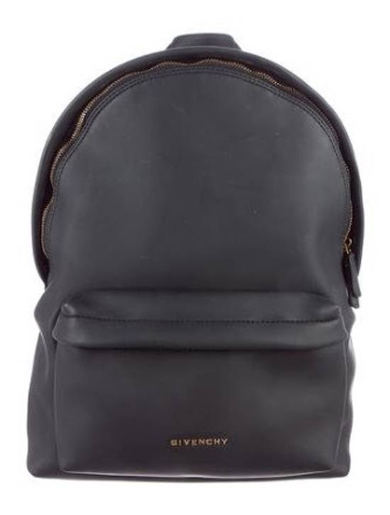 Givenchy GIVENCHY RUBBER EFFECT BACKPACK Size ONE SIZE