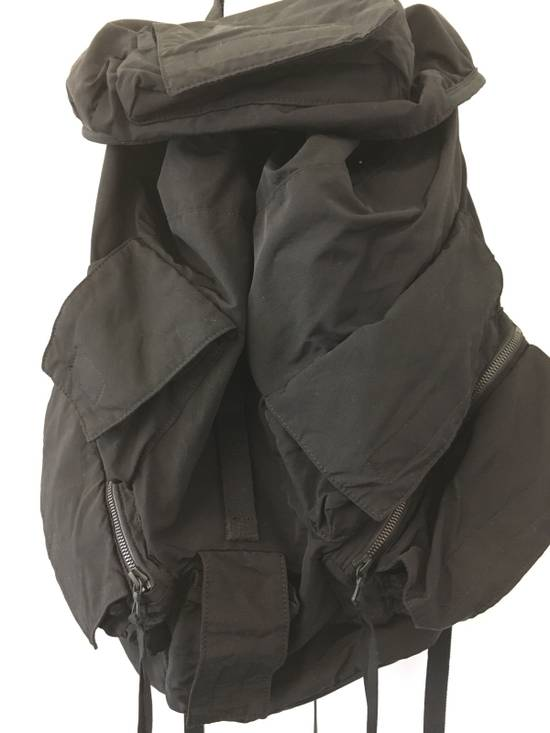 Julius Gas Mask Backpack Size ONE SIZE - 1