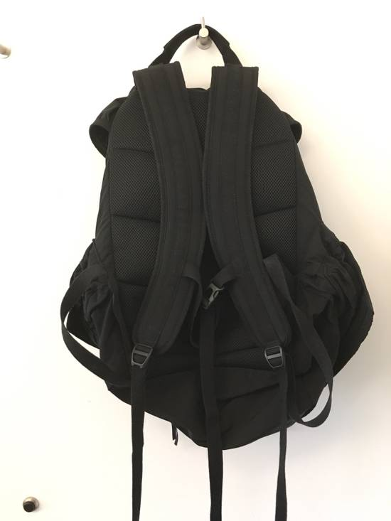 Julius Gas Mask Backpack Size ONE SIZE - 5