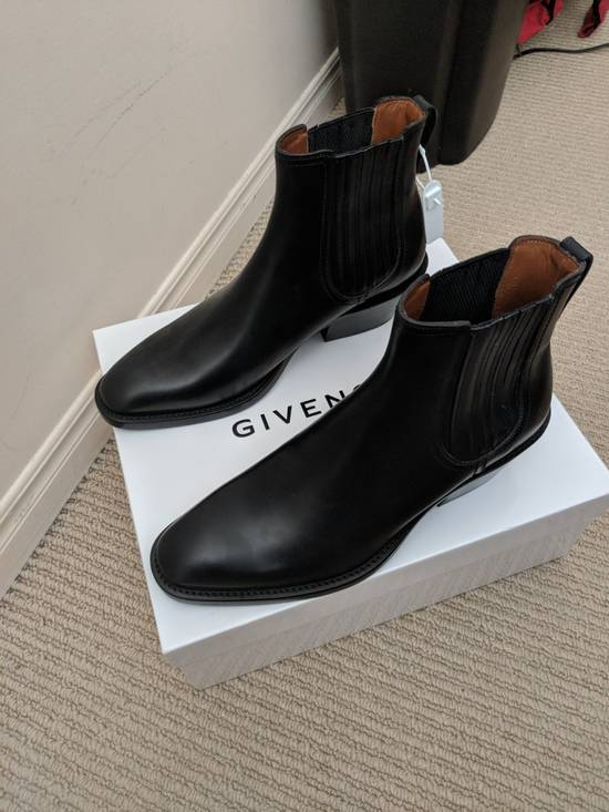 Givenchy Rider Chelsea boot Size US 10.5 / EU 43-44 - 3
