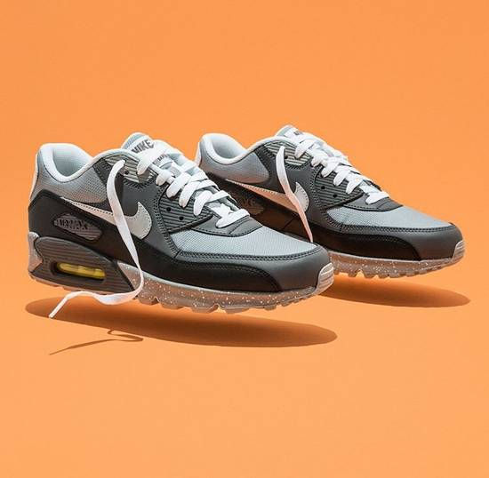 Nike Air Max 90 ID x John Mayer
