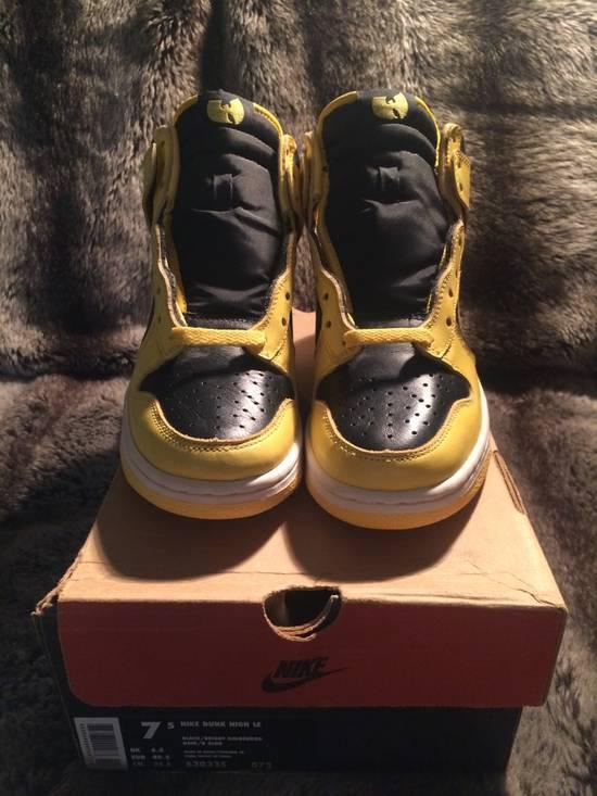 Nike 1999 Wu tang dunks Size US 7.5 / EU 40-41 - 9