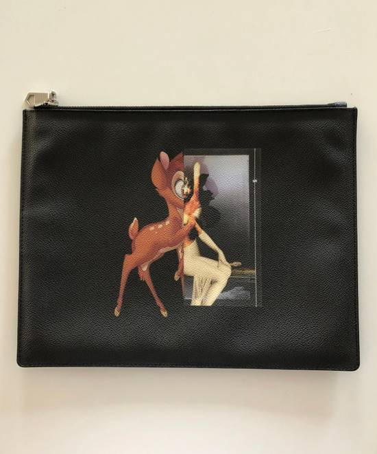 Givenchy Givenchy Bambi Clutch Size ONE SIZE