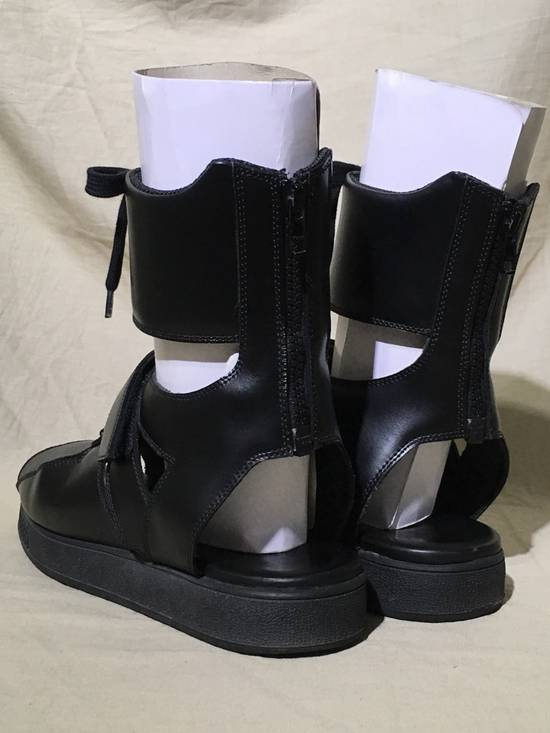Givenchy SS10 SNEAKER SANDALS Size US 9 / EU 42 - 7