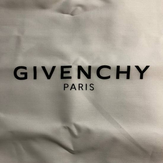 Givenchy 3 Star Leather Pouch Bag Size ONE SIZE - 7