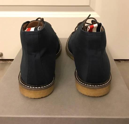 Thom Browne THOM BROWNE Chukka Boots Size US 9 / EU 42 - 3